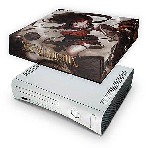 Xbox 360 Fat Capa Anti Poeira - Vindictus