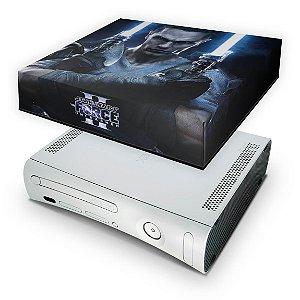 Xbox 360 Fat Capa Anti Poeira - Star Wars Force 2 - 2 Ud