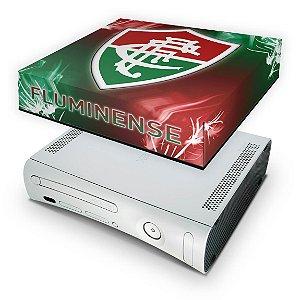 Xbox 360 Fat Capa Anti Poeira - Fluminense