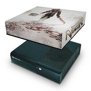 Xbox 360 Super Slim Capa Anti Poeira - Nier
