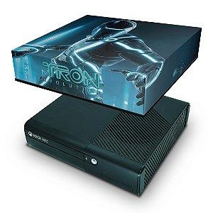 Xbox 360 Super Slim Capa Anti Poeira - Tron