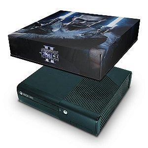 Xbox 360 Super Slim Capa Anti Poeira - Star Wars Force 2 - 2 Ud