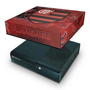 Xbox 360 Super Slim Capa Anti Poeira - Flamengo