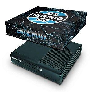 Xbox 360 Super Slim Capa Anti Poeira - Gremio