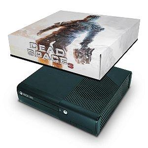 Xbox 360 Super Slim Capa Anti Poeira - Dead Space 3