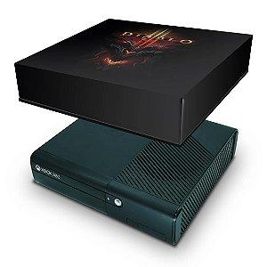 Xbox 360 Super Slim Capa Anti Poeira - Diablo 3