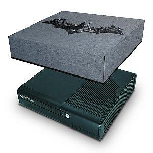 Xbox 360 Super Slim Capa Anti Poeira - Batman Arkham Origins