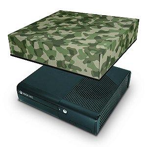 Xbox 360 Super Slim Capa Anti Poeira - Camuflado