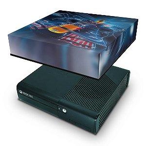 Xbox 360 Super Slim Capa Anti Poeira - Formula 1 #b