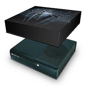 Xbox 360 Super Slim Capa Anti Poeira - Homem-aranha A