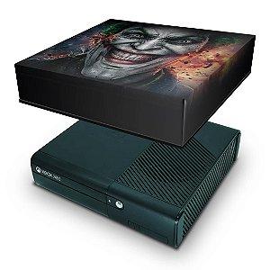 Xbox 360 Super Slim Capa Anti Poeira - Coringa Joker #b