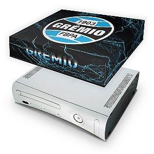 Xbox 360 Fat Capa Anti Poeira - Gremio