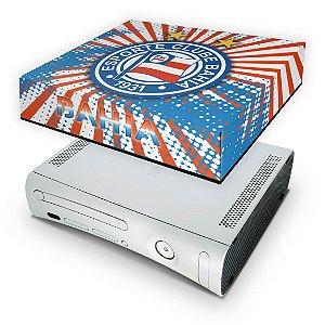 Xbox 360 Fat Capa Anti Poeira - Bahia