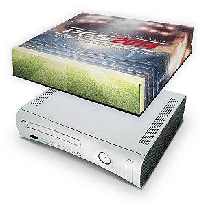 Xbox 360 Fat Capa Anti Poeira - PES 2014