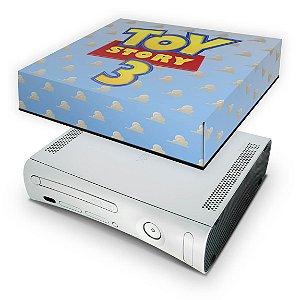 Xbox 360 Fat Capa Anti Poeira - Toy Story
