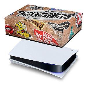 PS5 Capa Anti Poeira - Tony Hawk's Pro Skater