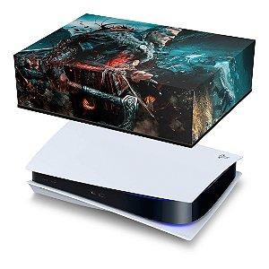 PS5 Capa Anti Poeira - Assassin's Creed Valhalla