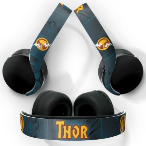 PS5 Skin Headset Pulse 3D - Thor Comics