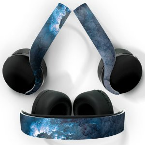 PS5 Skin Headset Pulse 3D - Abstrato #91