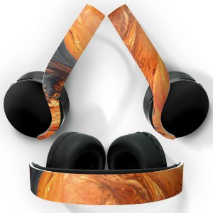 PS5 Skin Headset Pulse 3D - Abstrato #95