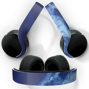 PS5 Skin Headset Pulse 3D - Abstrato #106