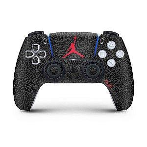 Skin PS5 Controle - Jordan Flight