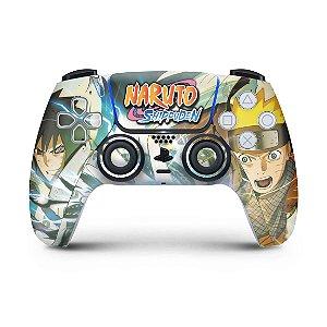 Skin PS5 Controle - Naruto