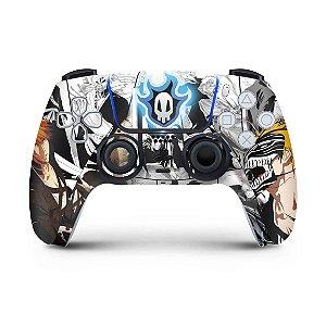 Skin PS5 Controle - Bleach
