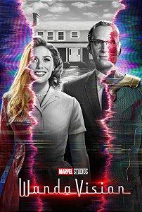 Poster WandaVision A