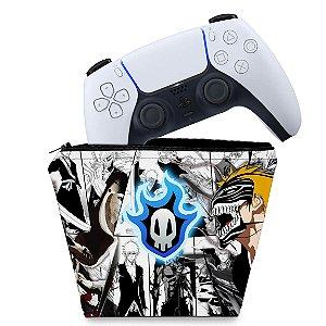 Capa PS5 Controle Case - Bleach