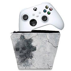 Capa Xbox Series S X Controle Case - Gears 5 Bundle