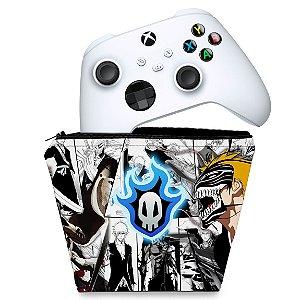 Capa Xbox Series S X Controle Case - Bleach