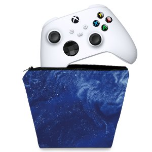 Capa Xbox Series S X Controle Case - Abstrato #106