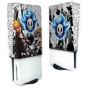 Capa PS5 Anti Poeira - Bleach