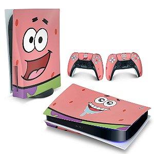 Skin PS5 - Patrick
