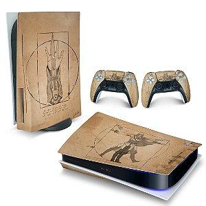 Skin PS5 - Assassin'S Creed Vitruviano