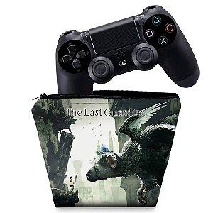 Capa PS4 Controle Case - The Last Guardian