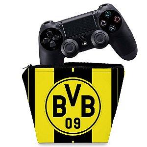 Capa PS4 Controle Case - Borussia Dortmund Bvb 09
