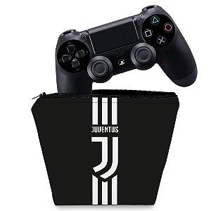 Capa PS4 Controle Case - Juventus Football Club