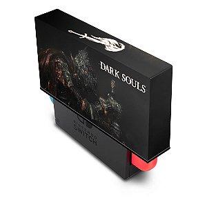 Nintendo Switch Capa Anti Poeira - Dark Souls Remastered