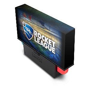 Nintendo Switch Capa Anti Poeira - Rocket League