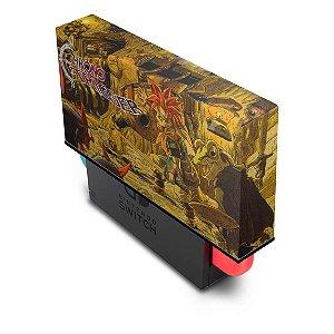 Nintendo Switch Capa Anti Poeira - Chrono Trigger