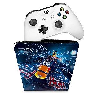 Capa Xbox One Controle Case - Formula 1