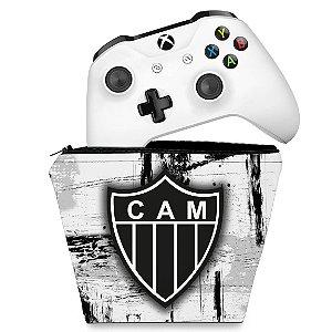 Capa Xbox One Controle Case - Atletico Mineiro