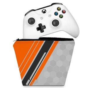 Capa Xbox One Controle Case - Titanfall Edition