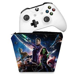 Capa Xbox One Controle Case - Guardiões da Galaxia