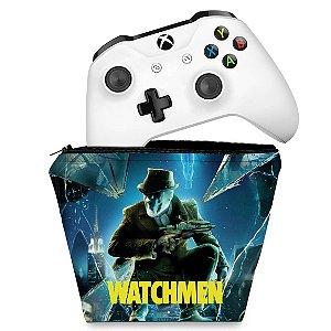Capa Xbox One Controle Case - Watchmen
