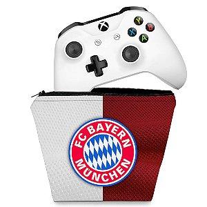 Capa Xbox One Controle Case - Bayern de Munique