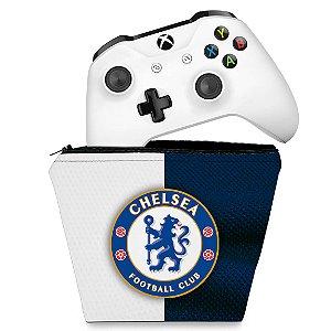 Capa Xbox One Controle Case - Chelsea