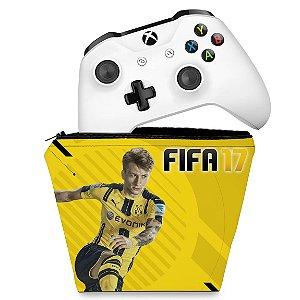 Capa Xbox One Controle Case - FIFA 17